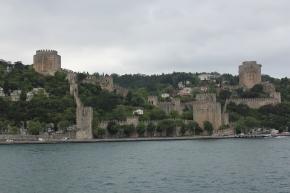 Turkey: Istanbul Pt2